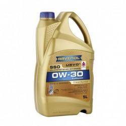 Mitasu Super Diesel CI-4 5w30 1L