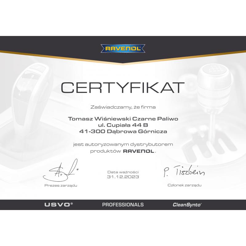 Mitasu Flush Fluid 4L