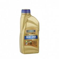 Amsoil Manual Synchromesh Transmission Fluid 5W-30 1qt
