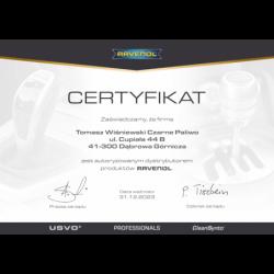 Mitasu Red Long Life Antifreeze Coolant –50°C 2L