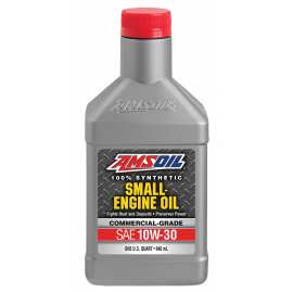 Amsoil Small Engine 10w30 1qt (0,946l)