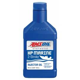 Amsoil HP Marine Synthetic 2-Stroke Oil 1qt (0,946l)