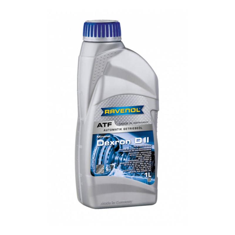 Ravenol Transfer Fluid TF-0870 1L
