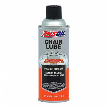 Amsoil Chain Lube 312 g