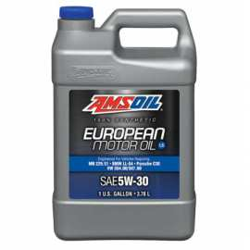 European Car Formula 5W-30 Improved ESP 1gal (3,78l)
